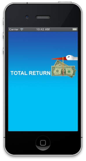 Total Return Launch Image